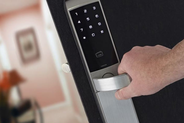 Services - Access Control